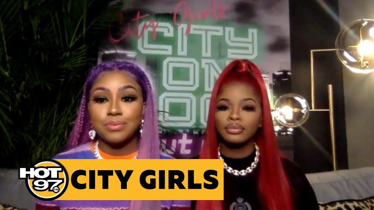 City Girls Open Up On Rumors, Relationships, Yung Miami Holding Things Down, & Kamala Harris