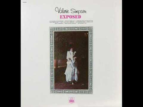 I Don't Need No Help / Valerie Simpson