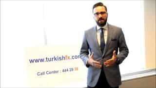 Turkish Yatırım Fx Müd. Serdar BAYER GOLDPARATV'DE 04 Mart 2016