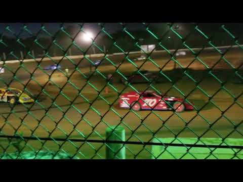 Jackson County Speedway July 6, 2018