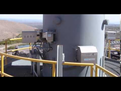 Continuous Emission Monitoring System Youtube