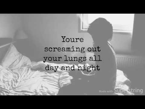 90210- blackbear lyrics (acoustic)