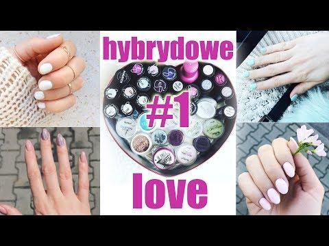 💅 Semilac, Indigo NAJGORSZE I NAJLEPSZE LAKIERY HYBRYDOWE Cz.1 #BeautyLove