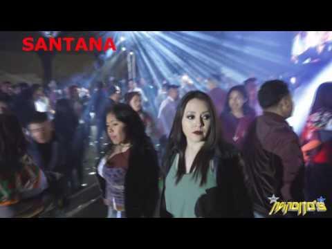 Santa Ana Hueytlalpan Hgo - Carnaval Salinas CA 2017 #2