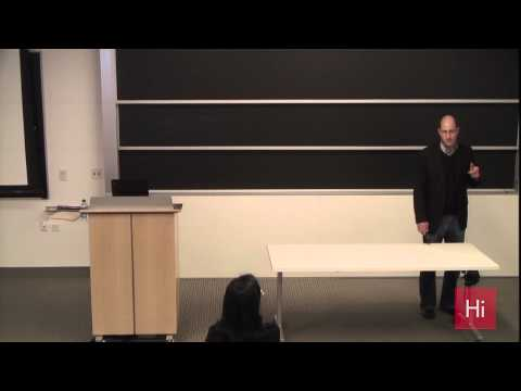 Harvard i-lab | The Art of the Term Sheet with Scott Yaphe