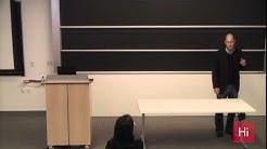 Harvard i-lab   The Art of the Term Sheet with Scott Yaphe