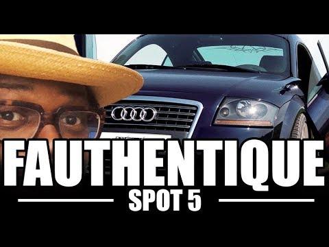 Vidéo TÉTÉ - Fauthentique Spot 5 - «Pas les guests»