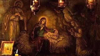Молитва на Рождество Христово Prayer for Christmas