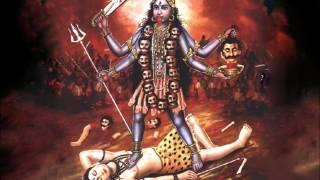 TE 196: Madre Kali ¿Divinidad o Demonio? (Gnosis Luciferiana).