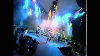 DJ BoBo - LET THE DREAM COME TRUE ( Magic Tour )