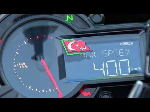 👑 Топ 7 Самых Быстрых Мотоциклов в Мире 🚀!