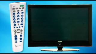 Video Tutorial que muestra la configuraci?n del control remoto RM-7