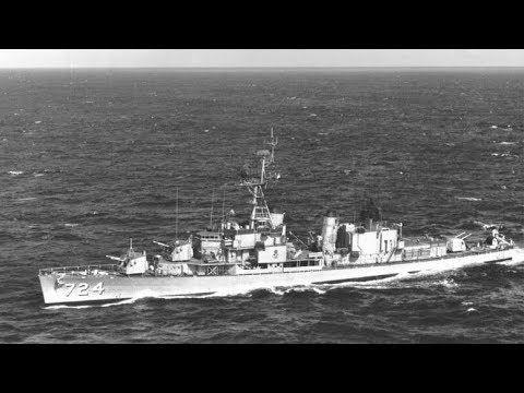 USS Laffey (kabel eins Doku)