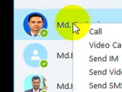 how to make skype id