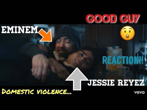 RIP Eminem (Good Guy) Ft Jessie Reyez [REACTION!!] No SOUND Mp3