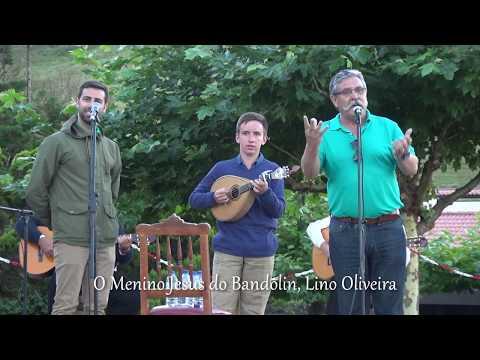 O Menino Jesus no Bandolin Lino Oira Beira Ilha São Jorge 2018