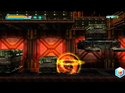A.R.E.S. Extinction Agenda EX Gameplay Trailer Xbox 360