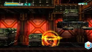 A.R.E.S. Extinction Agenda EX Gameplay Trailer Xbox 360