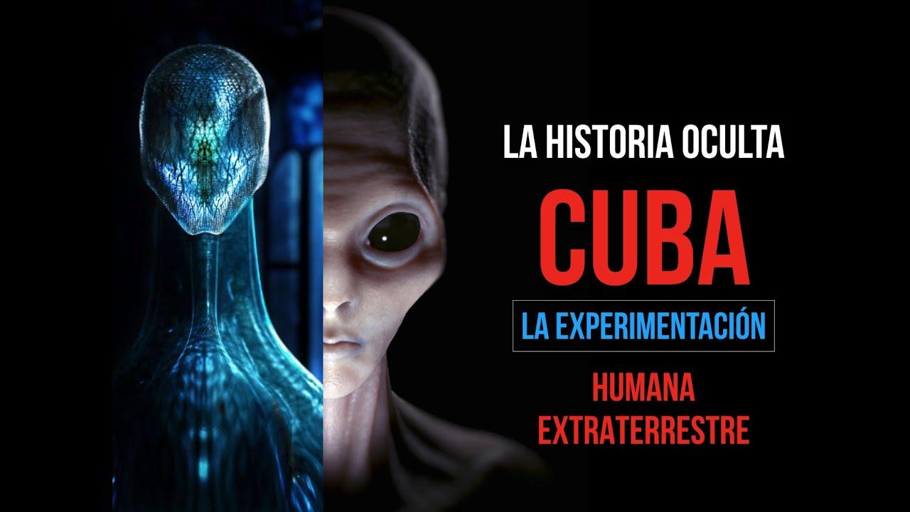 LA HISTORIA OCULTA DE CUBA