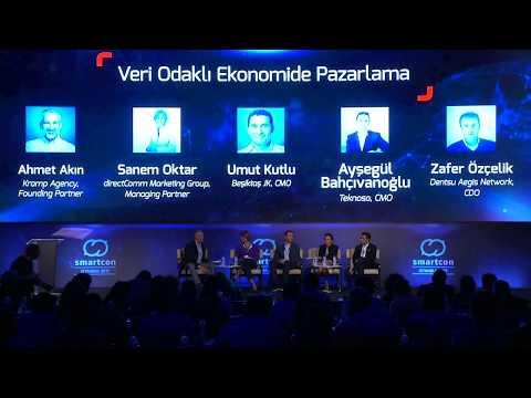 Veri Odaklı Ekonomide Pazarlama