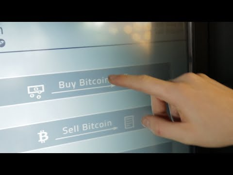 Canada's First Bitcoin ATM Is Located In Vancouver