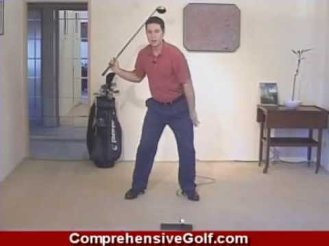 How To Fix A Slice In Golf Swing And Improve Your Golf Swing
