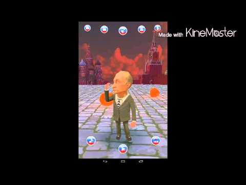 #5 Обзор игр. Путин говорит!