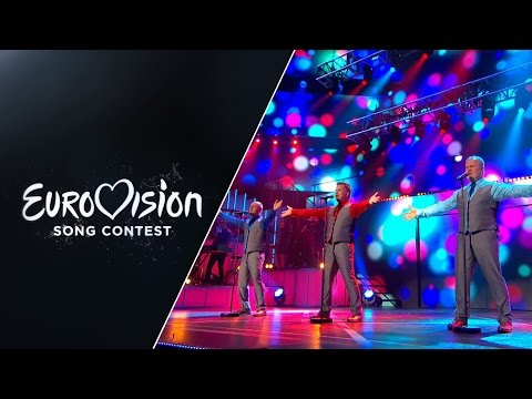 Herreys - Diggi-Loo Diggi-Ley (LIVE) Eurovision Song Contest's Greatest Hits
