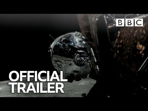 8 Days: To the Moon and Back | BBC Trailers
