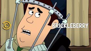 Brickleberry - Tickle Torture