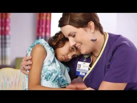 Cook Children's Post-Baccalaureate Pediatric Nurse Residency program