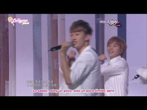 [LF] No other - Super Junior live (subs en español)