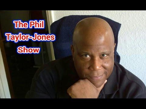 The Phil Taylor-Jones Show: 'Dirty Water In Broken Hill'