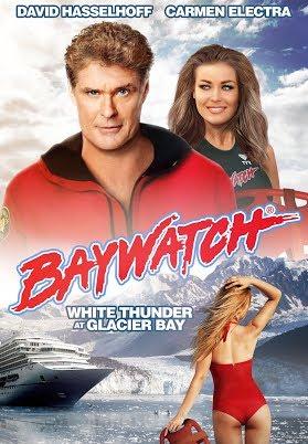 Baywatch White Thunder At Glacier Bay Youtube