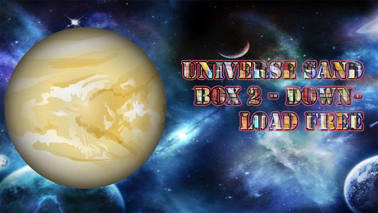 Universe Sandbox 2
