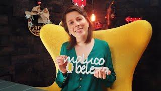 Sandra Gomes Silva - Nutricionista vegetariana - Maluco Beleza LIVESHOW