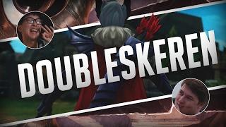 Doublelift- SHOTCALLS (feat. Svenskeren & Hai)
