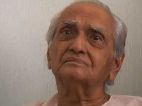 The Guru • Ramesh Balsekar