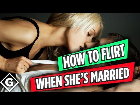 How To Flirt With Married Women (& Bring Her Back To Your Place)
