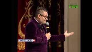 Фестиваль «Поволжские сезоны Александра Васильева» в Самаре