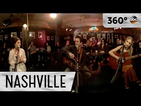 Songwriter Jaida Dreyer Sings This Town  Nashville 360