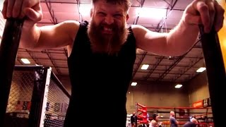 Fight Night Japan: Roy Nelson - New and Improved