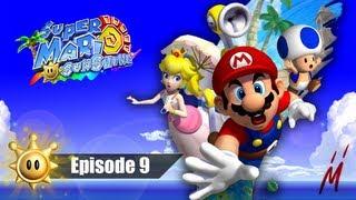 Mario Sunshine : L