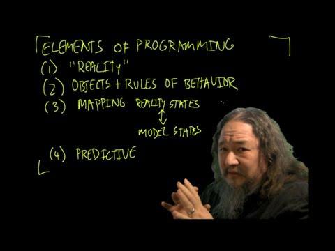 "NMCS4ALL: ""Programming is modeling"" (full version)"