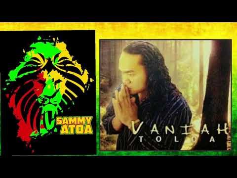 Sammy Atoa - Vaniah Toloa   GOT TO MOVE ON