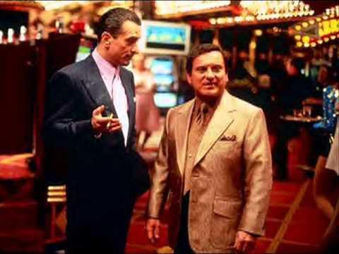 Joe Pesci Character In Casino
