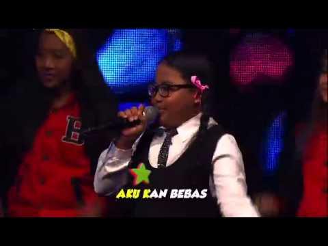Ceria Popstar 3: Popstar Karaoke - Adinda (Satu Hari Nanti)