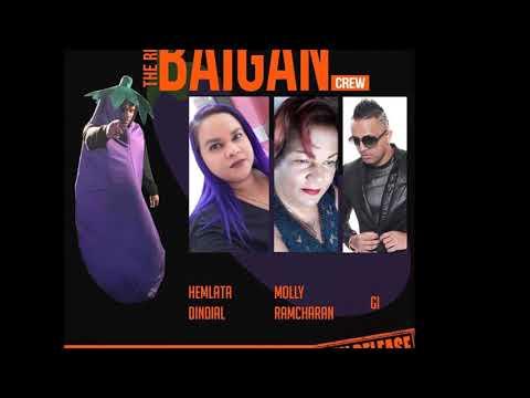 Hemlata Dindial, Molly Ramcharam And Gi - Bigan Wallay (2019 Chutney Soca)
