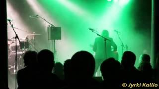 Jarkko Martikainen - Huominen on kaukana (video Jyrki Kallio)