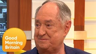 Neil Sedaka Reminisces About His Illustrious Career | Good Morning Britain